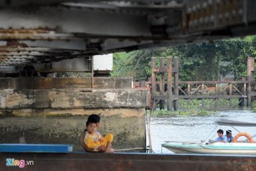 Dự kiến, cầu đường sắt Bình Lợi sẽ được hoàn thành vào năm 2016. Việc nâng tĩnh không thông thuyền của cầu đường sắt mới so với cầu cũ hiện nay sẽ tạo điều kiện khai thác hiệu quả, nâng cao năng lực vận tải thủy của tuyến đường thủy Đông Nam Bộ. Người điều khiển tàu thuyền sẽ không thót tim mỗi khi chạy qua gầm cầu Bình Lợi cũ.