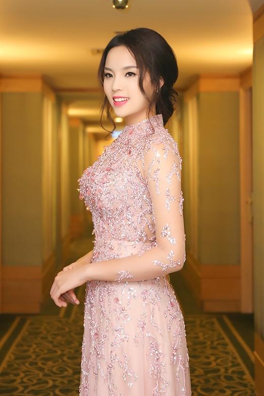 Kỳ Duyên đang là cái tên khá hot trong showbiz Việt - Tin sao Viet - Tin tuc sao Viet - Scandal sao Viet - Tin tuc cua Sao - Tin cua Sao