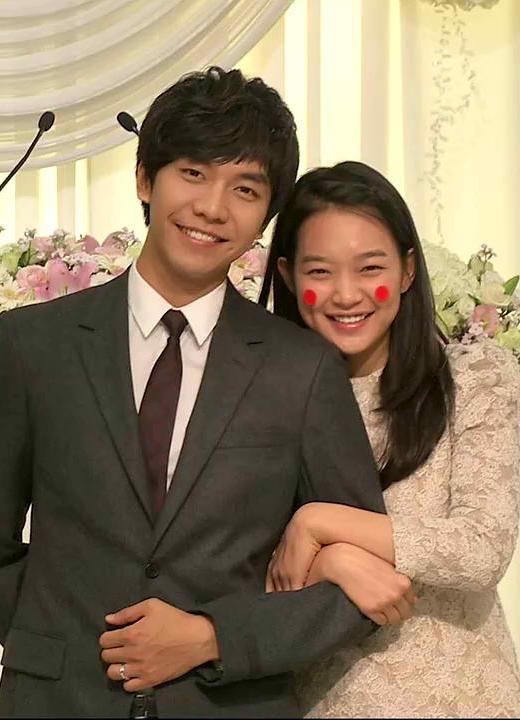 """Những """"bóng hồng màn ảnh"""" vây quanh Lee Seung Gi"""