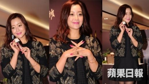 Kim Hee Sun bị nghi tiêm botox để mãi mãi tuổi 20