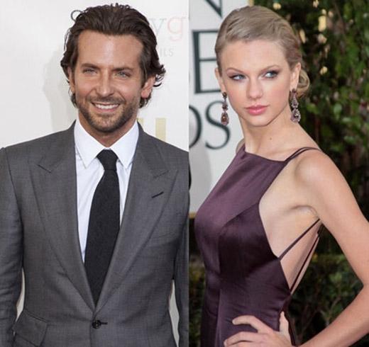 Taylor Swift lại tiếp tục dính tin đồn hẹn hò nhảm nhí