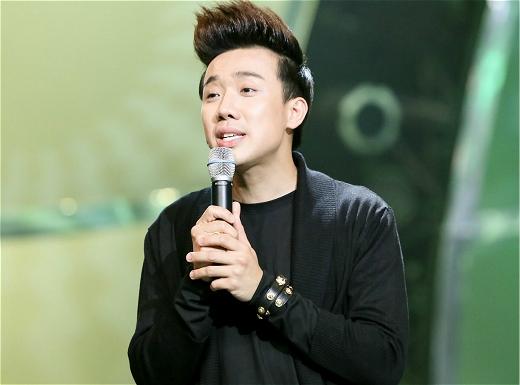 Trấn Thànhđang là MC ăn khách nhất của các show truyền hình thực tế. - Tin sao Viet - Tin tuc sao Viet - Scandal sao Viet - Tin tuc cua Sao - Tin cua Sao