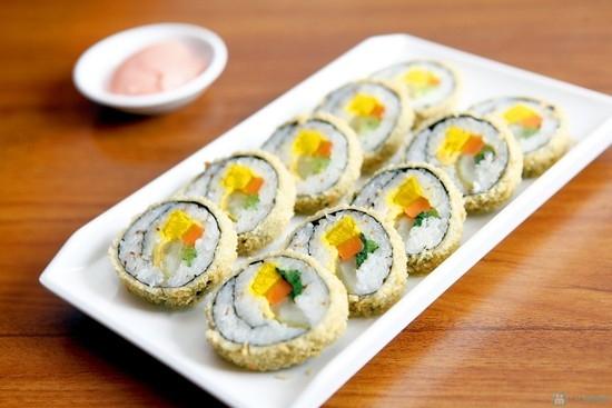 5 món ăn Hàn Quốc khiến giới trẻ Việt mê mệt