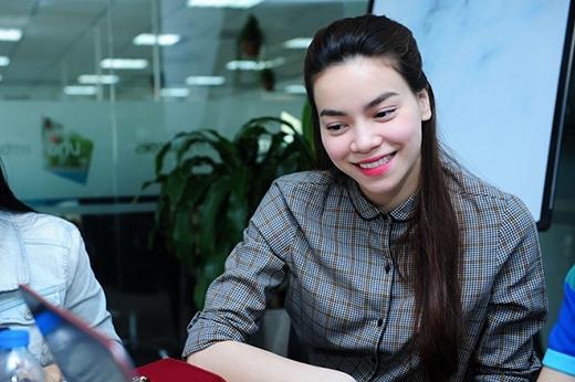 Hà Hồ: Nếu có ly hôn cũng không phải vì Cường hết tiền - Tin sao Viet - Tin tuc sao Viet - Scandal sao Viet - Tin tuc cua Sao - Tin cua Sao