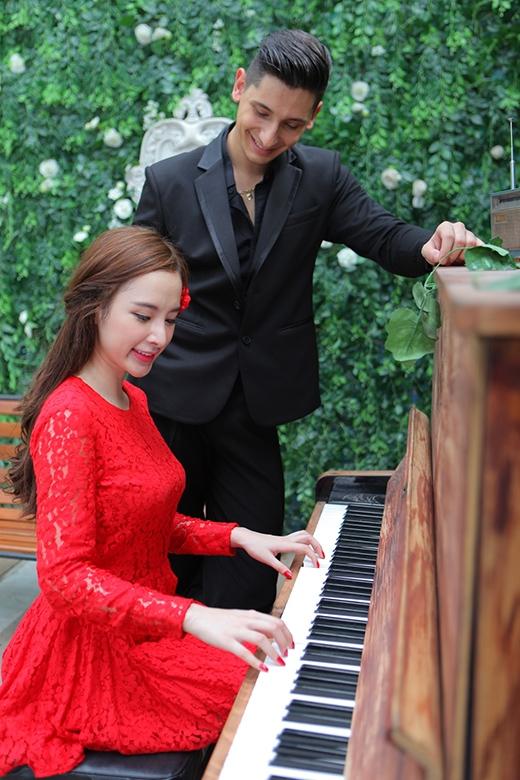 Angela Phương Trinh - Kristian - Tin sao Viet - Tin tuc sao Viet - Scandal sao Viet - Tin tuc cua Sao - Tin cua Sao
