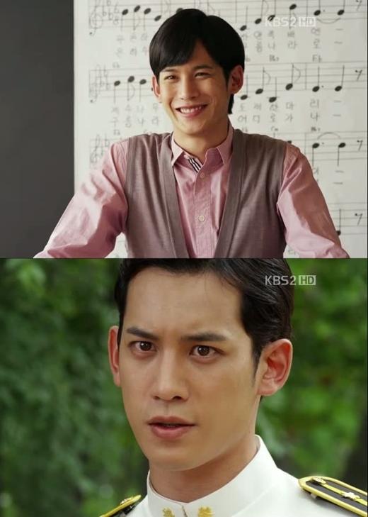 Những nhân vật phản diện ấn tượng trên màn ảnh Hàn