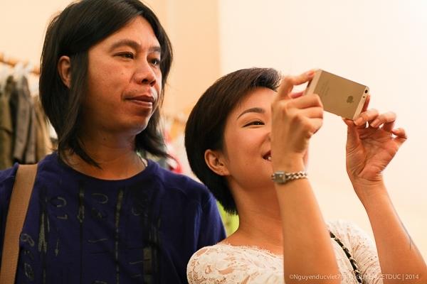 """Uyên Linh: """"Thiếu tình yêu không phải nỗi buồn quá lớn..."""" - Tin sao Viet - Tin tuc sao Viet - Scandal sao Viet - Tin tuc cua Sao - Tin cua Sao"""