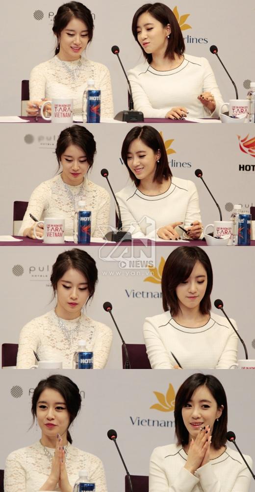 Đôi bạn Ji Yeon và Eun Jung
