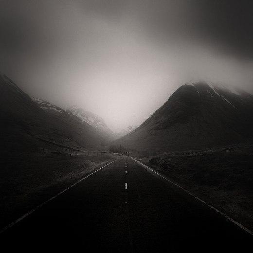 Những con đường cô đơn nhất thế giới