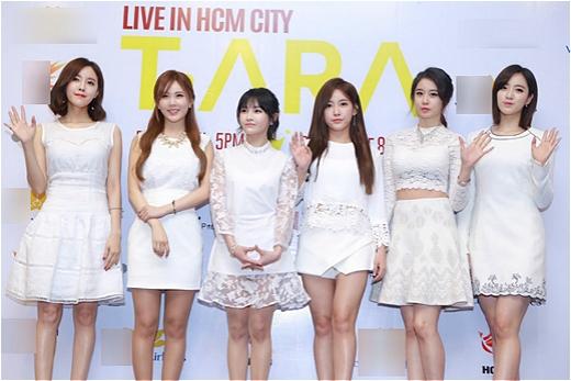 Điểm lại những lần sao Hàn ghé thăm fan Việt