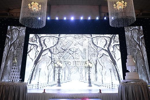 Sân khấu hoành tráng - Tin sao Viet - Tin tuc sao Viet - Scandal sao Viet - Tin tuc cua Sao - Tin cua Sao