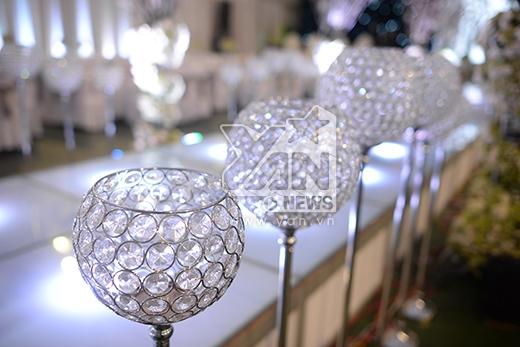 Gia đình Tâm Tít chi nửa tỷ đồng để trang trí tiệc cưới - Tin sao Viet - Tin tuc sao Viet - Scandal sao Viet - Tin tuc cua Sao - Tin cua Sao