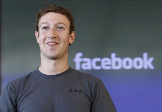Mark Zuckerberg từng bị khủng bố đe doạ xử tử