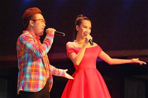 Ái Phương là tác giả ca khúc Trót yêu đã làm mưa làm gió thị trường nhạc Việt. - Tin sao Viet - Tin tuc sao Viet - Scandal sao Viet - Tin tuc cua Sao - Tin cua Sao