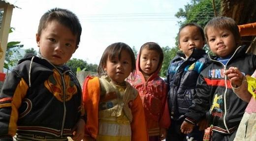 Chuỗi đêm nhạc gây quỹ từ thiện cho trẻ em Yên Bái