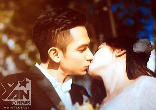 Hé lộ ảnh cưới đẹp như mơ của Tâm Tít - Tin sao Viet - Tin tuc sao Viet - Scandal sao Viet - Tin tuc cua Sao - Tin cua Sao