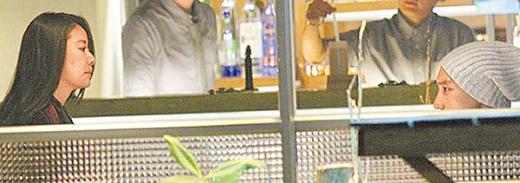 Lộ ảnh hẹn hò của Lâm Tâm Như với 'phi công trẻ'