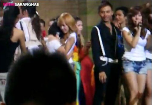 T-ara, SNSD sợ xanh mặt khi đến Việt Nam biểu diễn