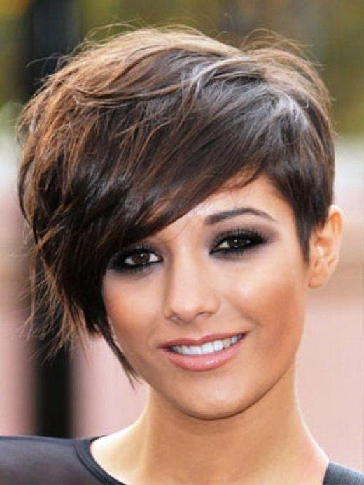 Bí quyết để biết bạn có hợp với kiểu tóc ngắn hay không
