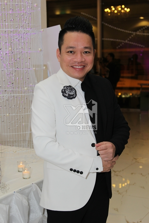 Phạm Huy Cận (C.E.O DMC) - Tin sao Viet - Tin tuc sao Viet - Scandal sao Viet - Tin tuc cua Sao - Tin cua Sao