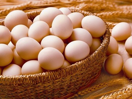 Những món cấm kị không nên đụng vào sau khi ăn trứng