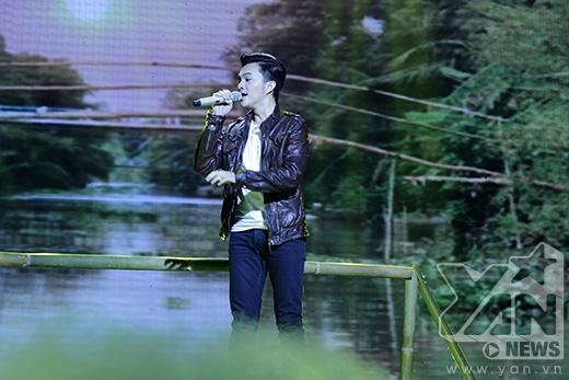 Vân Trang - Quốc Đại liên tục gây bão dù lần đầu hát cải lương - Tin sao Viet - Tin tuc sao Viet - Scandal sao Viet - Tin tuc cua Sao - Tin cua Sao