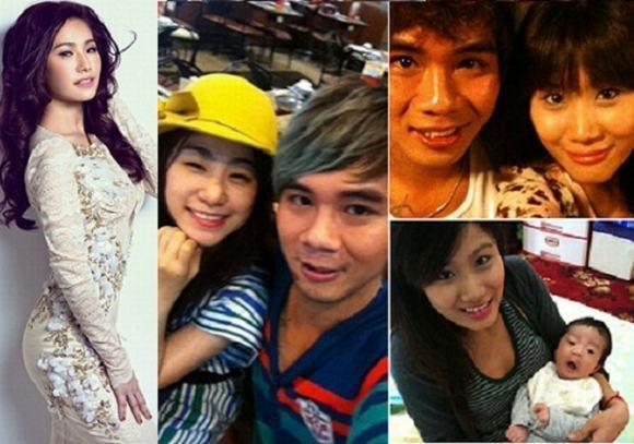 Mở màn năm mới, showbiz Việt tràn ngập tin đồn tình cảm - Tin sao Viet - Tin tuc sao Viet - Scandal sao Viet - Tin tuc cua Sao - Tin cua Sao