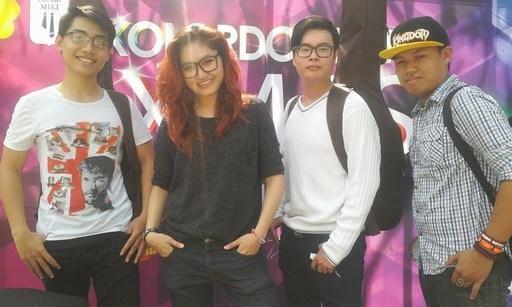 Vicky Nhung trốn mẹ để tổ chức offline - Tin sao Viet - Tin tuc sao Viet - Scandal sao Viet - Tin tuc cua Sao - Tin cua Sao
