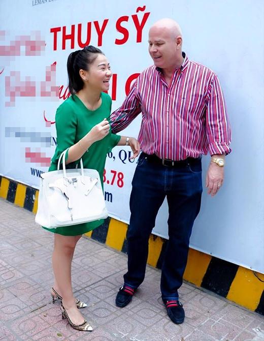 Thu Minh hạnh phúc khoe mua nhà 85 tỷ đón con đầu lòng - Tin sao Viet - Tin tuc sao Viet - Scandal sao Viet - Tin tuc cua Sao - Tin cua Sao