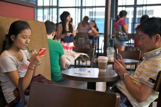 Nghiên cứu mới: Rời xa iPhone sẽ gây hậu quả tâm lí nghiêm trọng