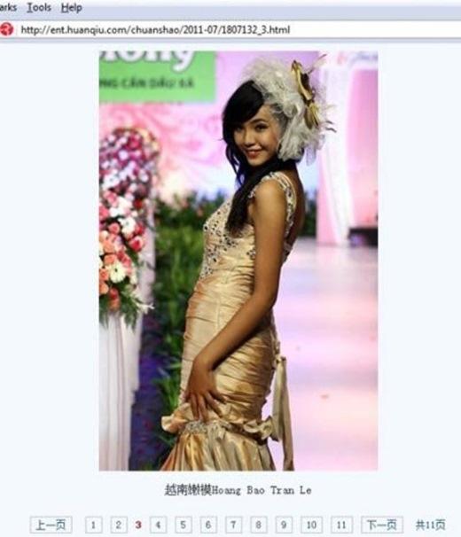 6 hot girl Việt được cộng đồng mạng quốc tế hâm mộ