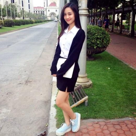 Jun Vũ ở Thái