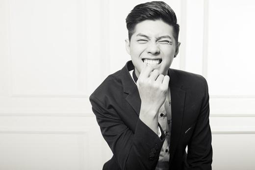 Noo Phước Thịnh là gương mặt thường xuyên đồng hành với Đông Nhi trong các giải thưởng âm nhạc, cống hiến - Tin sao Viet - Tin tuc sao Viet - Scandal sao Viet - Tin tuc cua Sao - Tin cua Sao