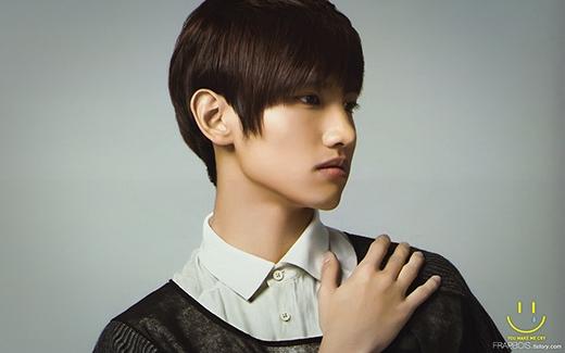 Changmin cùng từng là một trong những cậu bé được nhân viên SM săn đón sau khi nhìn thấy anh hay chơi cầu lông cùng bạn học. Cũng giống như Minho, sự kiên nhẫn của nhân viên này đã làm lay động Changmin khiến anh quyết định thuyết phục phụ huynh cho anh tham gia thử giọng. May mắn mẹ Changmin là một fan của BoA nên đã dẫn cậu đến SM và cuối cùng Changmin trở thành thành viên của DBSK.