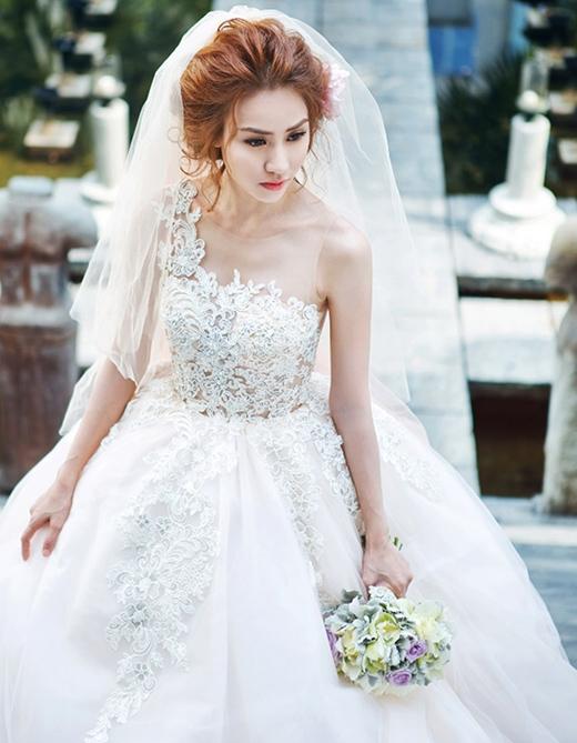 Rộ tin Ngân Khánh sắp kết hôn với bạn trai Việt kiều - Tin sao Viet - Tin tuc sao Viet - Scandal sao Viet - Tin tuc cua Sao - Tin cua Sao