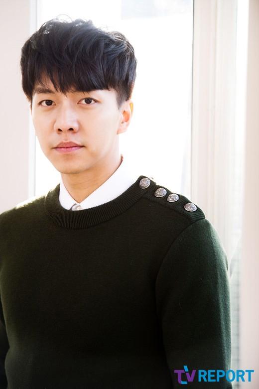 Lee Seung Gi chưa bao giờ thất bại trong chuyện hẹn hò