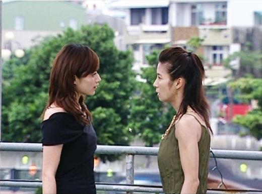 Bạch Lâm không cam lòng mất đi Đạt An vào tay người phụ nữ có chồng như Tử Vân