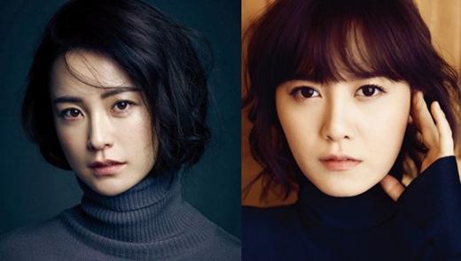 Jung Yoo Mi và Goo Hye Sun đều là hai nghệ sỹ sở hữu gương mặt cực kỳ baby, thậm chí là trẻ hơn rất nhiều so với tuổi của họ. Từ cái nhìn trẻ trung, môi mỏng, mắt nai và biểu cảm ngọt ngào trên gương mặt, họ đều khiến người khác nhầm lẫn khi nhìn vào lần đầu tiên.