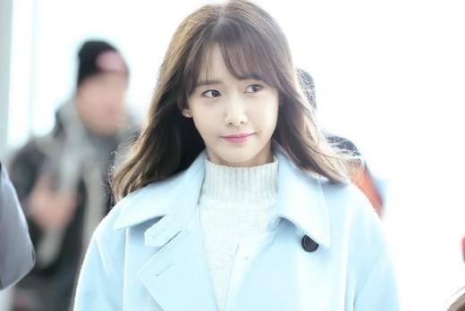 Yoona gây sốt với tạo hình cổ trang đầu tiên