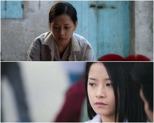 Chi Pu đóng vai hồi trẻ của Trương Ngọc Ánh trong phim Hương Ga. - Tin sao Viet - Tin tuc sao Viet - Scandal sao Viet - Tin tuc cua Sao - Tin cua Sao