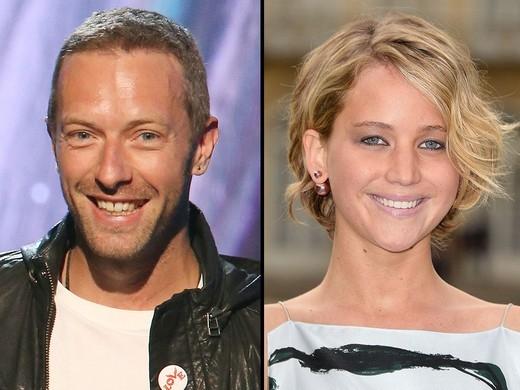 Jennifer và Chris