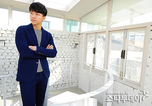 Lee Seung Gi lần đầu chia sẻ về bạn gái Yoona