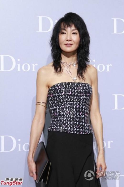 Trương Mạn Ngọc là nghệ sỹ lâu năm nhưng vẫn có thù lao cao ngất ngưởng.
