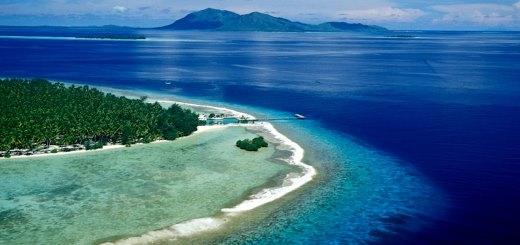 Đảo Phú Quốc ảnh chụp từ trên cao
