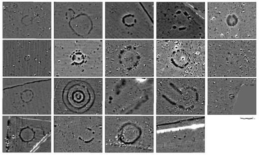 Các nhà nghiên cứu phát hiện 17 di tích cổ xưa chưa từng được phát hiện, nằm dưới lòng Stonehenge.