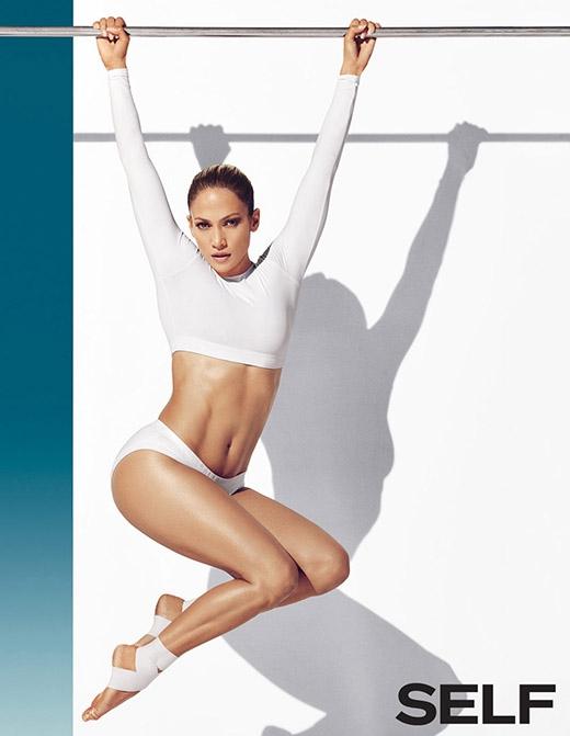 Jennifer Lopez: Tôi cũng từng bị lừa dối như những cô gái khác