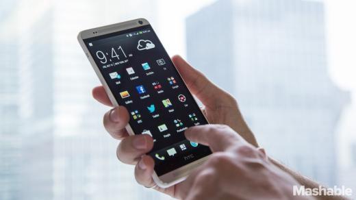Google Play đã vượt Apple's App Store về số lượng ứng dụng