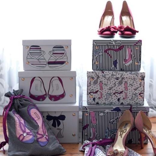 3 cách để bảo quản giày da đắt tiền cực đơn giản
