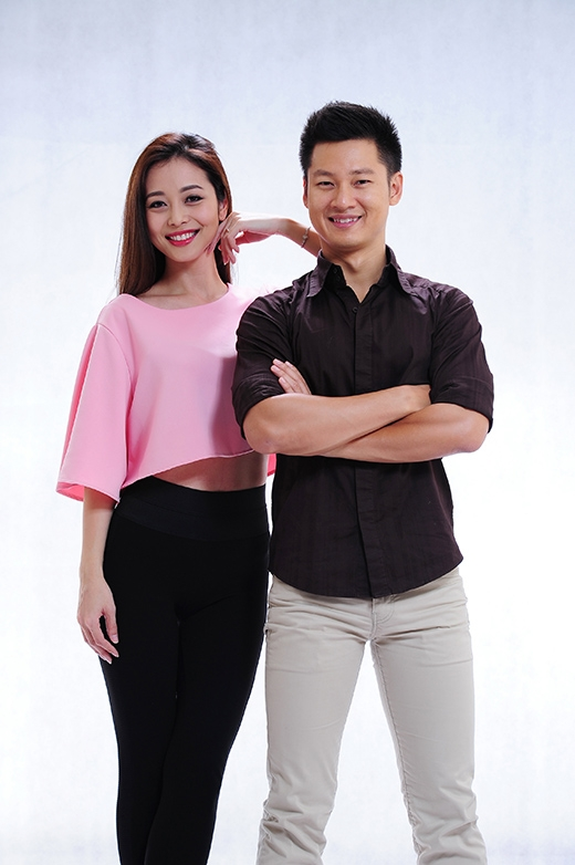 Cặp đôi nào sẽ đăng quang Quán quân Cặp đôi hoàn hảo? - Tin sao Viet - Tin tuc sao Viet - Scandal sao Viet - Tin tuc cua Sao - Tin cua Sao