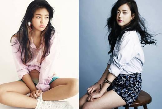 Nữ tân binh Kpop hứa hẹn tỏa sáng năm 2015